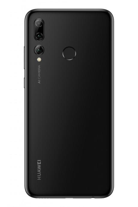 Huawei P Smart+ 2019 con display da 6,21 pollici nei negozi a 259 euro