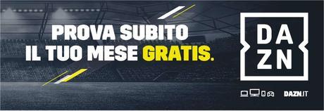 Calcio Estero DAZN - Programma e Telecronisti dal 15 al 18 Marzo