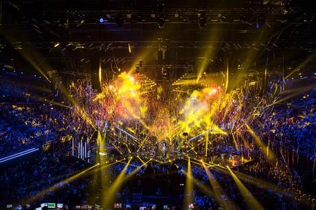 Sky, Fremantle e Syco, accordo per nuove edizioni X Factor e Italia's Got Talent