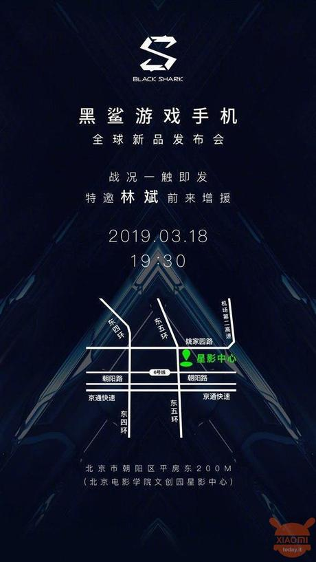 Xiaomi Black Shark 2 global