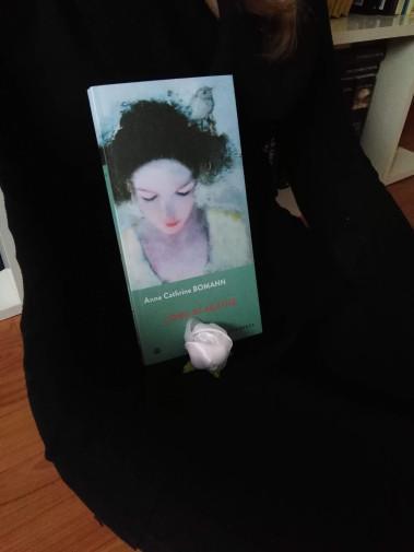 » L'ora di Agathe, di Anne Cathrine Bomann – Recensione