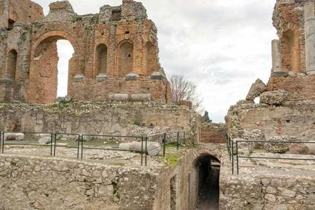 Visita al Teatro Greco di Taormina: tutto quello che devi sapere