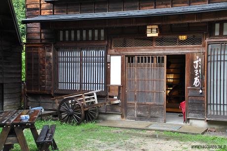 Girare il Giappone in auto: il nostro itinerario