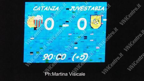 Catania-Juve Stabia: nessuna vittoria per i gialloblù nei precedenti