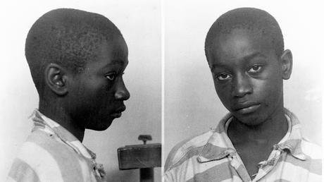George J. Stinney Jr, il ragazzo dalla pelle sbagliata