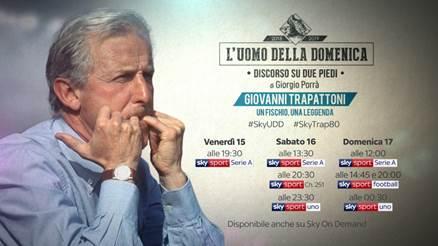 Sky Sport: Passione Derby - Milan vs Inter in diretta esclusiva alle 20.30