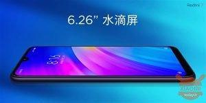 Xiaomi Redmi 7 launched