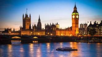 Start up, appuntamento a Londra