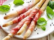 Incontro romantico Prosciutto Crudo Modena pane croccante carpigiano