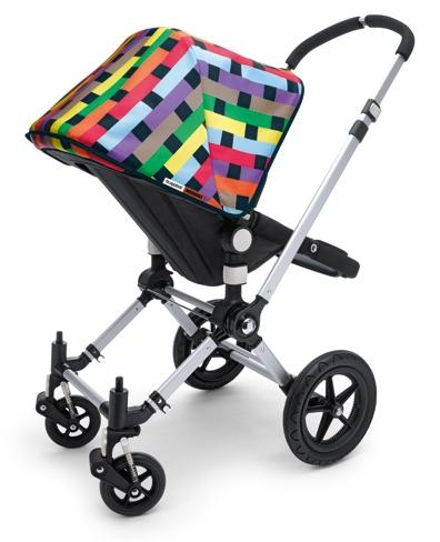 Bugaboo meets Missoni