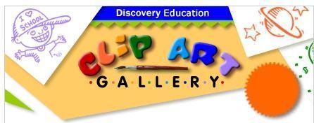 Clip Art Discovery Education Clip Art clip art per la scuola da discovery education paperblog education