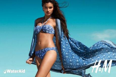 H&M; WaterAid Collection