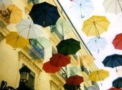 L'isola degli ombrelli (Achille Campanile)