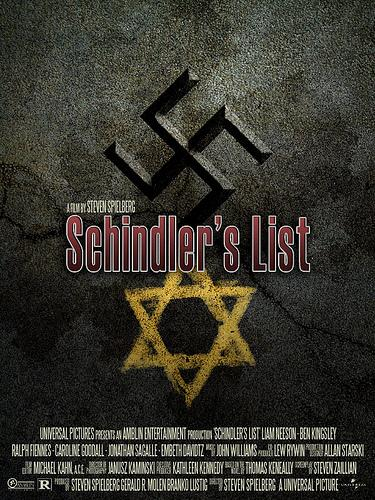 a paper on the movie schindlers list Find and save ideas about schindler's list on pinterest shared by when you add '-ing' to movie titles a visual essay on spectacular cinematography.