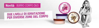 burro corpo duo the body shop 1