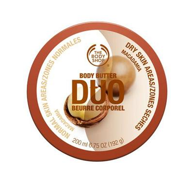 burro corpo duo the body shop 3