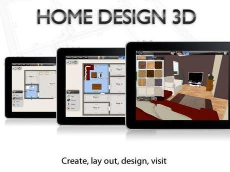 Un app per arredare la propria casa paperblog for App progettare casa