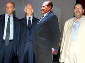 Ferrara riunisce cinema Roma liberi servi» Berlusconi rilanciarlo