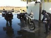 Lavare moto