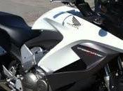 Provate Honda Crossrunner