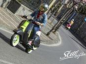 Star, scooter (indiano) all'italiana