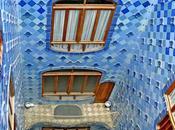 case Gaudí Barcellona