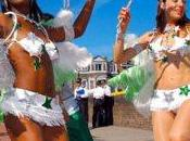 Carnevale Caraibico Notting Hill