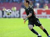 Lichtsteiner alla Juventus: trovato l'accordo Lazio