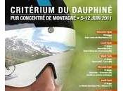 Giro Delfinato: lista ufficiale partenti