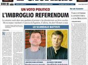 Vittorio Feltri back future