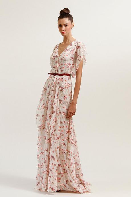 Длинные Платья Для Женщин - Коллекции Весна-Лето Покупайте Длинные Платья онлайн на. Узнай подробности