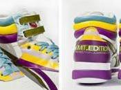 Pitti Immagine 80°: Reebok limited edition