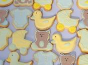 Biscotti battesimo