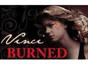 Recensione: Burned Kristin Cast+Giveaway!