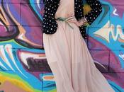 Maxi dress amour