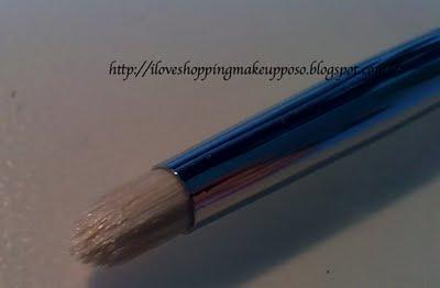 Lavaggio dei pennelli con il Sapone di Aleppo...che scoperta!