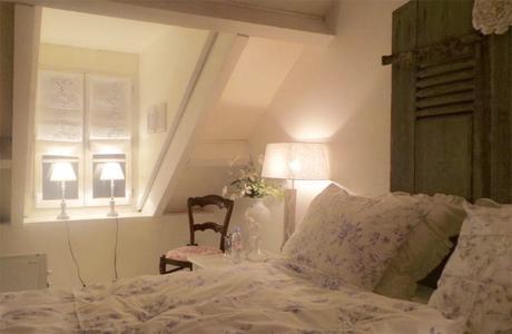 Una splendida maison de charme in Borgogna