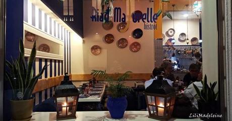 La cucina marocchina di Riad Majorelle Bistrot in Porta Venezia a ...