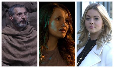 Serial Killer - Le serie più fighe e quelle più merdose di marzo 2019