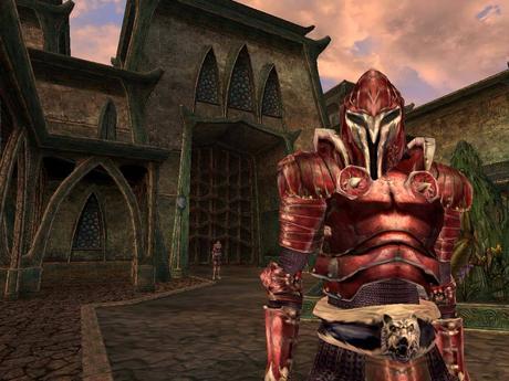 La saga di The Elder Scrolls festeggia 25 anni