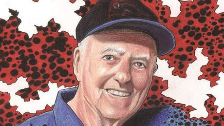 Buona pensione, Mr. Joe Sinnott!