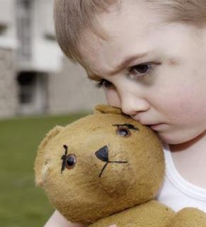 Il maltrattamento nell'infanzia altera la struttura cerebrale