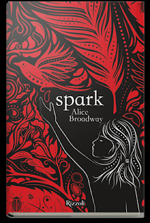Review Party: Spark