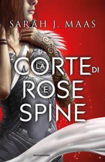 Review Party: La corte di rose e spine