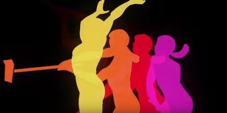 Think different, 1984 e le silhouette con iPod: tutta la storia di Apple nel video di lancio di It's show time