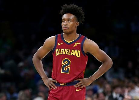 """Collin Sexton, il """"Young Bull"""" che vuol far rinascere i Cleveland Cavaliers"""