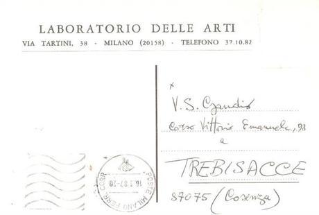 Domenico Cara a V.S. Gaudio ░ Peter Carravetta e le poesie dell'Aino