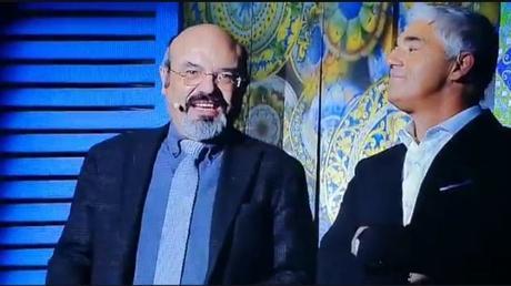 """Video. Pino Aprile racconta i massacri al Sud e Izzo conclude: """"Scurdammece 'o passato"""""""