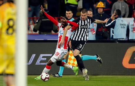 Calciomercato Juventus, Strahinja Pavlovic potrebbe arrivare gia dal prossimo anno