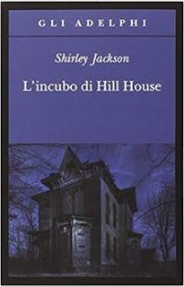 L'INCUBO DI WILL HOUSE – SHIRLEY JACKSON LIBRO IN WISHLIST